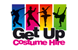Get Up Costume Hire